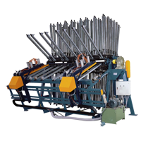 Hydraulic Clamp Carrier